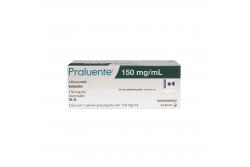 Praluente 150 mg / mL Caja Con 1 Pluma Precargada