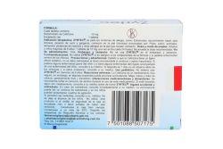 Zyrtec 10 mg Caja Con 20 Tabletas