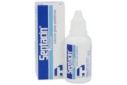 Septacín Solución Gotas Pediátrico 750 mg Con Frasco Con 30 mL