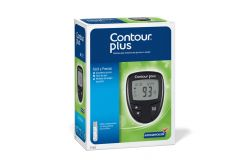 CONTOUR PLUS METER KIT C/5'S (EQUIPO)