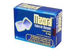 Maxoral 5mg yoduro de tibezonio