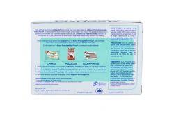 Asepxia Forte Caja Con Barra 100 g Jabón De Tocador
