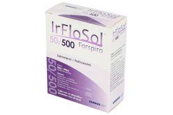 Irflosol 50 mcg/500mcg Con 1 Dispositivo Inhalador 60 Dosis