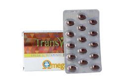 Transvital Caja Con 30 Cápsulas