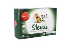 Stevia Carderel Verde Caja Con 100 Sobres