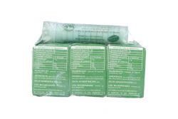 Carbonato de Magnesio Puro 7 g 3 Piezas Tabletas