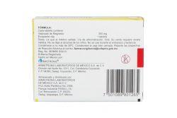 Atemperator LP 300 mg Caja Con 20 Tabletas