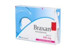 Braxan 200 mg Caja Con 20 Tabletas
