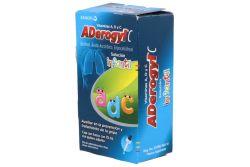 Aderogyl C Infantil Caja Con Frasco Con Gotero con 10 mL