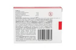 Prindex Cof 15 mg/5 mg/ 2 mg/ 250 mg Caja Con 20 Tabletas