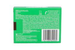 Kaomycin Caja Con 20 Tabletas