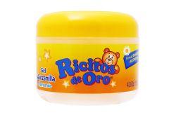 Gel Grisi De Manzanilla Ricitos De Oro Tarro De 115 mg