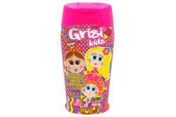 Grisi Kids Shampoo 3 En 1 Happy Pop Para NIña Botella Con 300mL