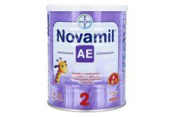 Novamil AE 2 6-12 Meses Lata Con 400 g