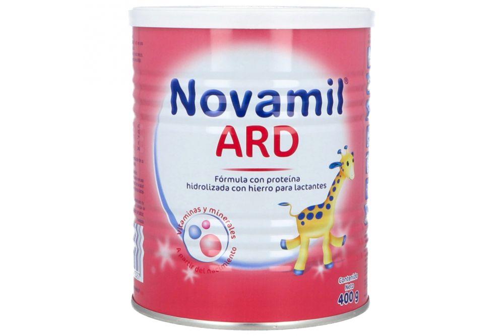 Novamil AR Digest Lata Con 400 mL