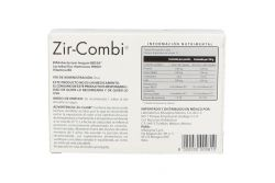 Zircombi 3 g Con 12 Sobres