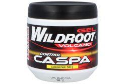 Wildroot Gel Control Caspa Volcano  Bote Con 500 g