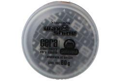 Xiomara Wax & Shine Bote Con 50 g Cera Modeladora