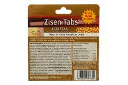 The Sensual Tea Zisen Caja Con 2 Comprimidos