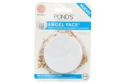 Pond´S Angel Face Polvo Compacto Natural 2 Con Estuche Con 12g