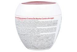 Pond´s Rejuveness Crema Antiarrugas Nocturna Tarro Con 200 g
