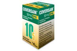 Coversam 10 mg/5 mg Caja Con 30 Comprimidos