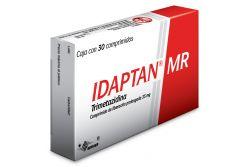 Idaptan MR 35 mg Caja Con 30 Comprimidos