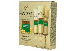 Pantene Pro-V Restauración Tratamiento Capilar Intensivo en Ampolletas