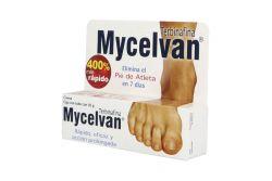 Mycelvan Caja Con Tubo Con 30 g