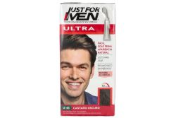 Just For Men Ultra Tinte Colorante Color Castaño Oscuro