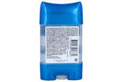 Gillette Gel Antitranspirante Cool Wave Frasco Con 82 g