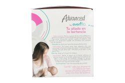 Evenflo Protectores Para Lactancia Caja Con 24 Piezas