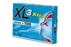 XL3 Xtra Caja Con 12 Cápsulas
