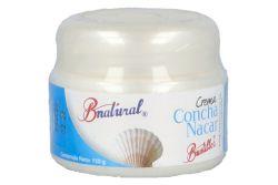 Crema Concha De Nácar Bote Con 150g – Cuidado Facial