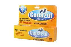 Conazol Crema 2 g Caja Con Tubo Con 30 g