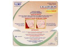 Cicloferon Xtrm Crema Caja Con Tubo Con 5 g