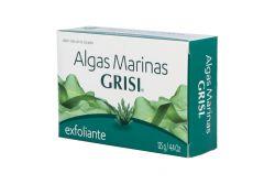 Alga Marinas Grisi Jabón Caja Con Barra De 125 g