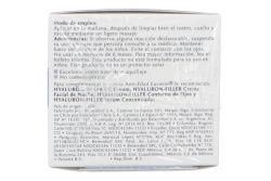 Eucerin Hyaluron Filler Crema Caja Con Frasco Con 50 mL