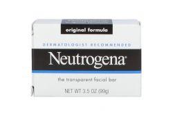 Jabón Neutrogena F Orig 100G