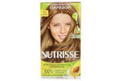 Garnier Nutrisse Tinte Caja Con 1 Aplicación Color Almendra 70