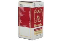 Biometrix Caja Con Frasco Con 30 Cápsulas