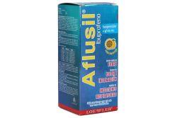 Aflusil 2.0 mg / 100 mL caja Con Frasco Con 120 mL