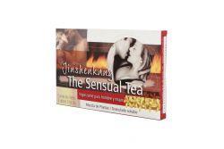 Jinshenkang The Sensual Tea 10 g Caja Con 3 Sobres