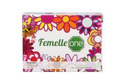 Femelle One 30mg Caja Con 1 Comprimido