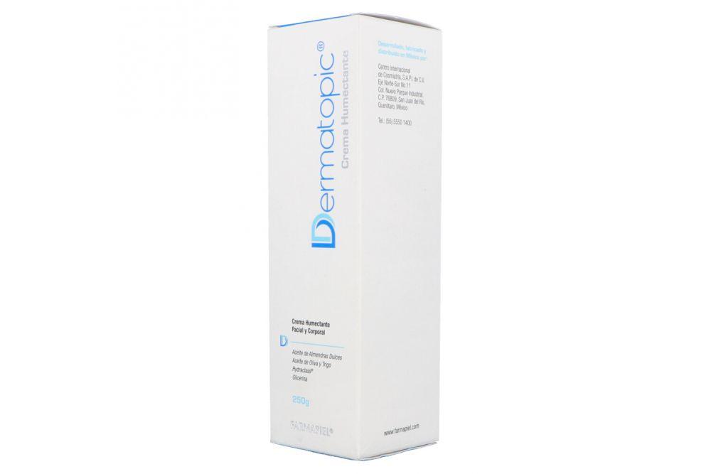 Dermatopic Crema Humectante 250 g