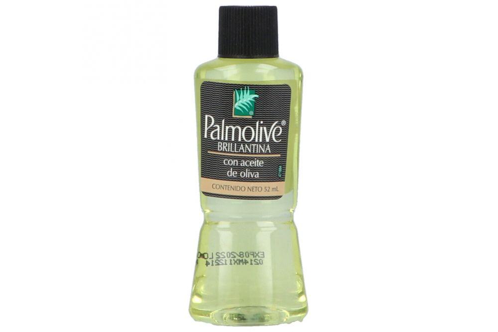 Brillantina Palmolive Botella Con 52 mL