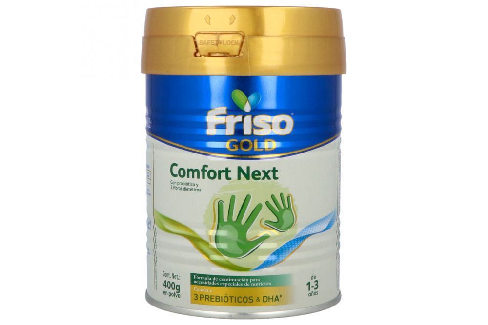 Frisolac Gold Comfort Next 400 g