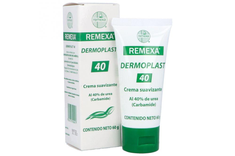Dermoplast 40 Caja Con Tubo Con 60 g