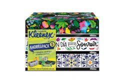 Plo Kleenex Ahorrapack 3Cjs C