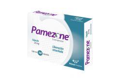 Pamezone Caja Con 14 Cápsulas De 20 mg